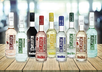 Vodkas Relative